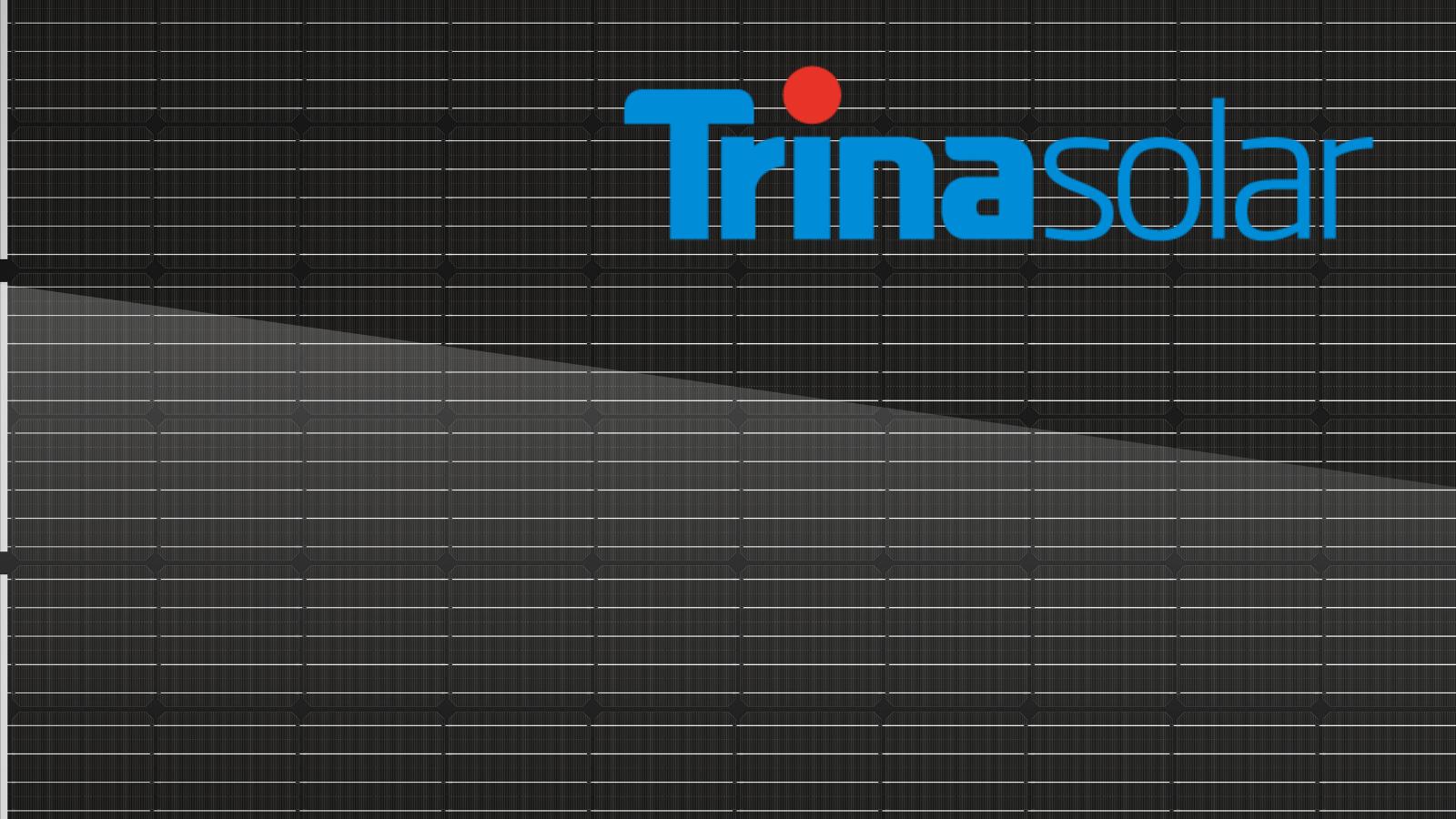 BCRG-quality declaration received for Trina - News - PVO