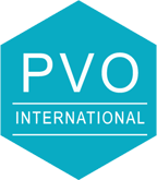 Logo PVO International