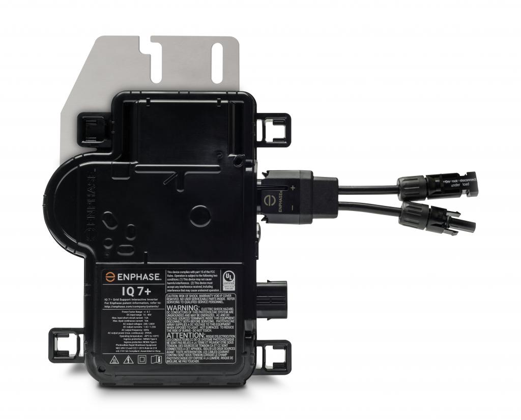 Enphase Iq7 Micro Inverters Pvo International