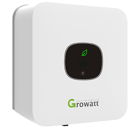 Image Growatt 2500S no longer available