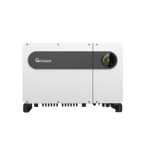 Growatt Max 50ktl3 Lv Pvo International