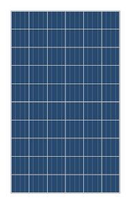 Zonnepaneel PVO
