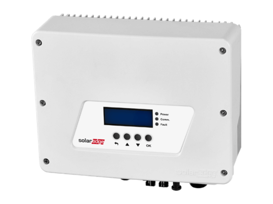 SolarEdge HD-Wave 3000