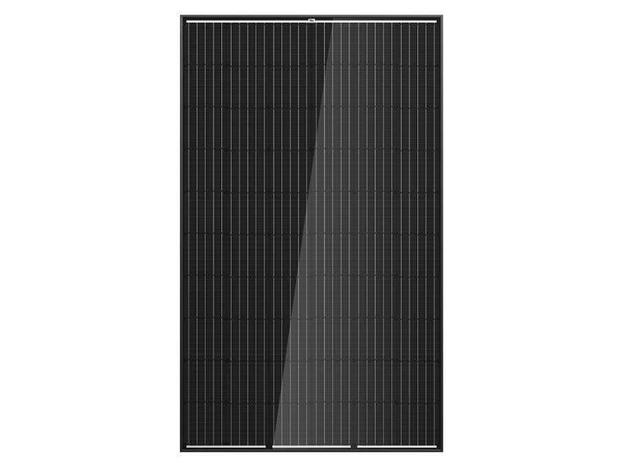 Trina Solar Honey M Plus in Black | 295 Wp