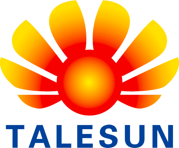 Logo Talesun
