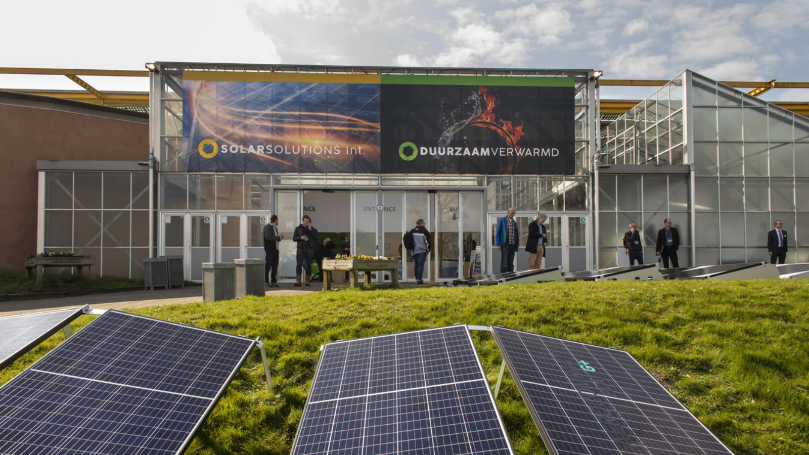 PVO Inside: Solar Solutions 2019 - News - PVO International