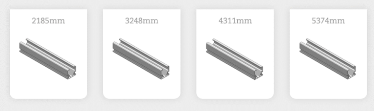 Image New lengths of Side ++ profiles for large solar panels (ValkPitched)