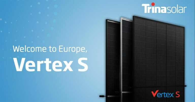 Image Launch: Vertex S series