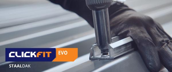 Image Update ClickFit EVO (steel roof)